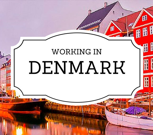Information about work contracts in Denmark